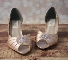 Light Pink Wedding Shoes Steel Magnolias Inspired Blush Pink Wedding Heels Wedding Shoes