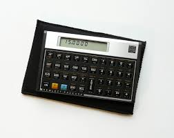 rpn calculators