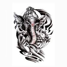 philippines eagle tattoo online buy wholesale spirit temporary tattoos from china spirit