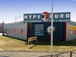 papeterie mobilier et fournitures de hyperburo clermont aubière meubles aubière 63170 adresse