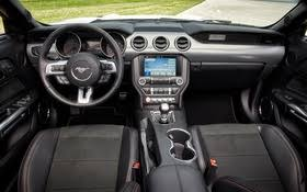 pret ford mustang 2017 ford mustang v6 3 7 coupe specifications the car guide