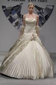 designer wedding dresses 2010 the pnina tornai wedding dresses marifarthing