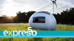 eco capsule home of the future youtube