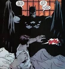 batman year one the batman you ll never see darren aronofsky s year one