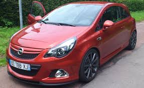 opel pink is technology making cars worse mk1 golf gti and opel corsa opc