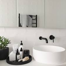 White Bathroom Ideas Pinterest by Best 25 Bathroom Tray Ideas On Pinterest Bathroom Sink Decor