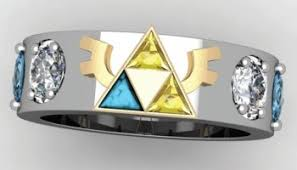Nerdy Wedding Rings by Indiana Jones Engagement Ring Just Might Get You A Yes