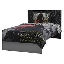 Star Wars Comforter Set Full Home Centre