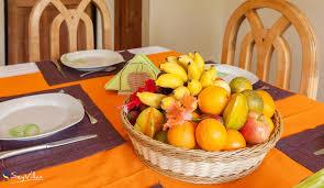 safran cuisine guesthouse la kaz safran on la digue seychelles seyvillas com