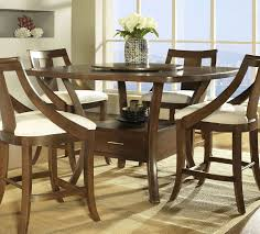 Great Option By Choosing Counter Height Kitchen Tables - Counter height dining room table with storage