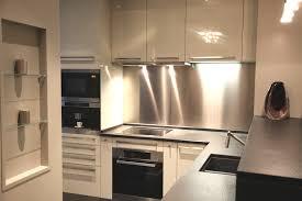 modeles de petites cuisines modernes formidable modele de cuisine moderne 5 une cuisine tr232s