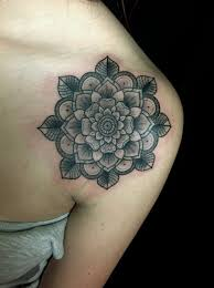 36 best mandala tattoo designs images on pinterest mandalas