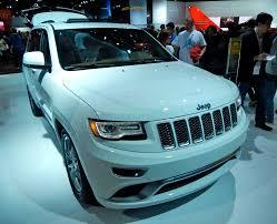 jeep varsity top 15 u0026 recap north american international auto show u2013 the tower