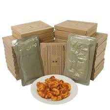 Entree by Mre Entrees Military Meals Ready To Eat