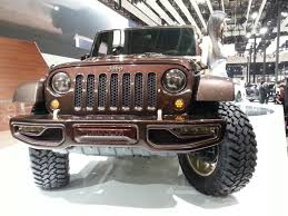 jeep unlimited 2018 jeep considering hybrid drivetrain for 2018 jeep wrangler