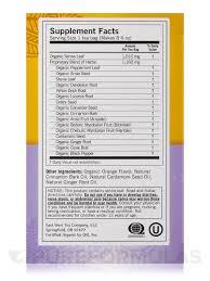 Dandelion Facts Mint Get Regular Tea 16 Tea Bags