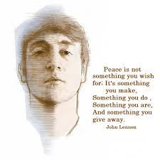 wedding quotes lennon 164 best jon lennon s quotes and poetry images on