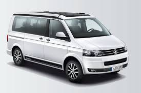volkswagen bus 2014 volkswagen transporter california special edition announced