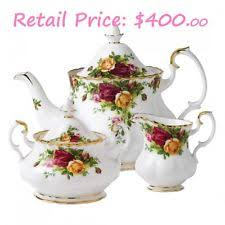 royal albert country roses ebay