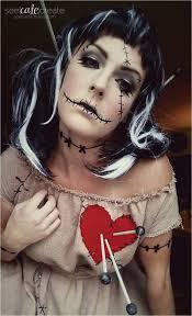 diy voodoo doll u0026 witch doctor halloween costumes