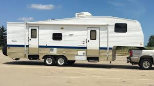 1998 terry 5th wheel rvs for sale