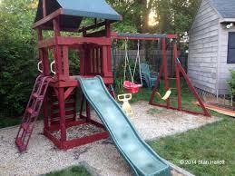adventure playsets swing set installation ma ct ri nh me