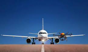 Challenge Hoax Drone Hoax To Atc A Major Challenge On The Way Brijesh Kumar