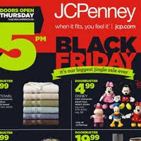 best black friday deals jcpenney jcpenney black friday ad scan u0026 searchable deals list black