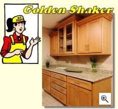 medium oak kitchen cabinets home depot shop beautiful solid wood cabinets at kitchen cabinet depot