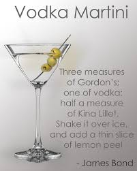 vodka martini james bond vodka martini poster by natestarke on deviantart