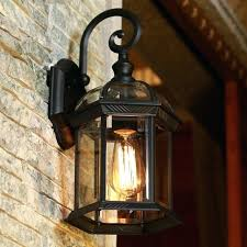 amazon outdoor light fixtures exterior wall light fixtures outdoor wall light fixtures amazon