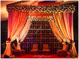 Hindu Wedding Mandap Decorations Mandap Decorations Wedding Mandap Mandap Flower Decorations