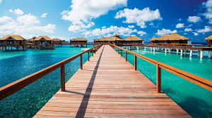 sandals u0027 new over the water villas bring next level luxury to the