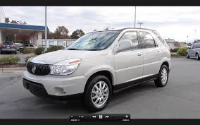 Wildfire Car Wf650 C by 2006 Buick Rendezvous Cxl Start Up Engine And In Depth Tour