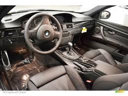 2013 Bmw 328i Interior Black Interior 2013 Bmw 3 Series 335i Coupe Photo 70591485