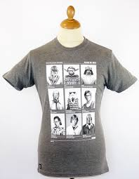 class of 77 wars shirt chunk class of 77 retro wars vintage t shirt grey