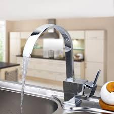 Solid Brass Kitchen Taps by Best Kitchen Sink Mixer Taps Reviews Online Shopping Best
