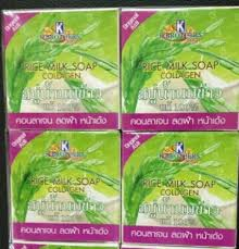 K Collagen k brothers rice milk collagen soap k colly sweet 17 malaysia