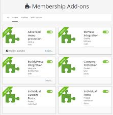17 most awesome wordpress membership themes plugins 2017