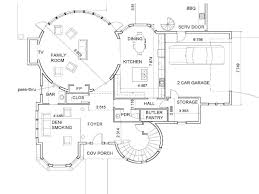Floor Plans For Large Homes by Luxury House Plans Home Design Ideas