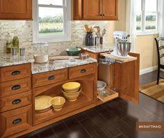 Cherry Cabinets In Kitchen 57 Best Cabinet Feet Images On Pinterest Home White Kitchens