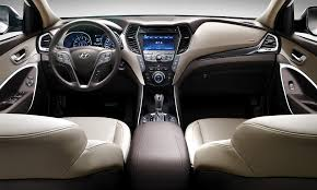 hyundai santa fe car price 2015 hyundai santa fe review prices specs