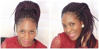 youtube crochet hairstyles on thinning hair crochet box braids youtube