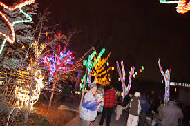 zoo lights at hogle zoo zoo lights 2 jpg