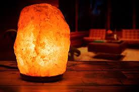 himalayan light salt crystal l hemingweigh natural himalayan salt l hand carved with genuine