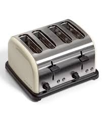 Fun Toaster Platinum Toaster Good Housekeeping