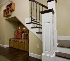 Staircase Ideas For Small Spaces Gorgeous Staircase Ideas For Small Spaces 16 Interior Design Ideas