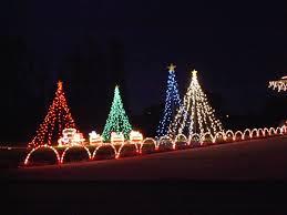 outside christmas light displays land o lights my christmas light display in land o lakes fl