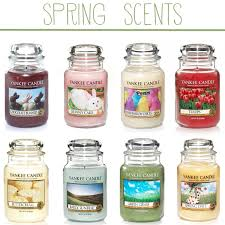scented candles unsweetened
