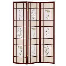 Partitions Room Divider 6 Panel Room Divider Room Partitions Ikea Target
